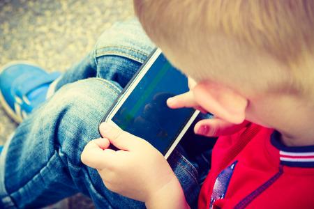 Educación, niños y dispositivos: un poco de sentido común, por favor