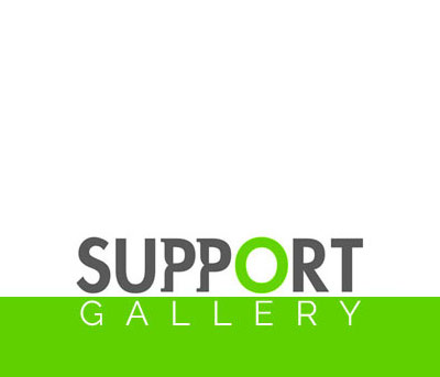 Support Gallery